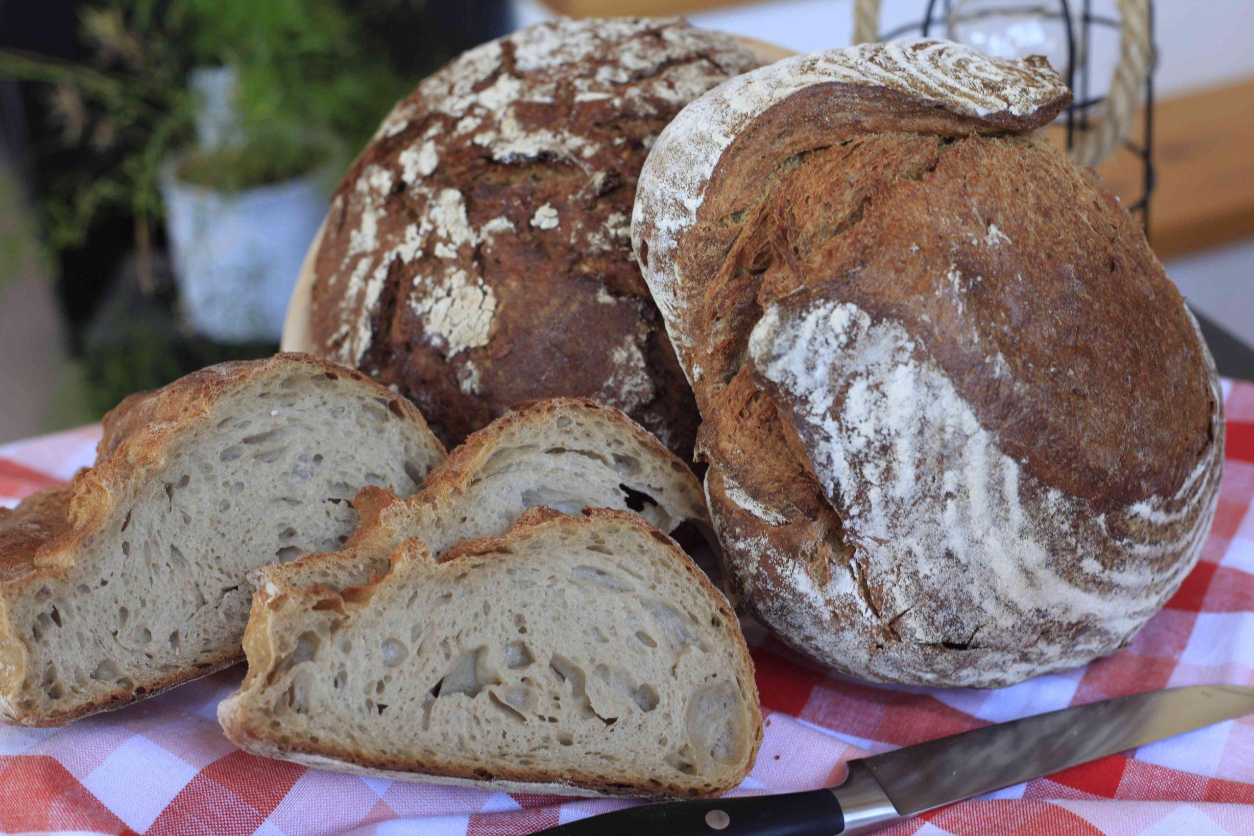 Waldviertler Brot
